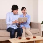 住宅取得の第1歩! インターネットで情報収集!