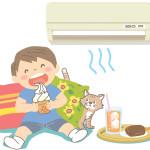温熱環境とは?住宅に必要な要素の1っ!