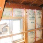 グラスウールは住宅の断熱材に絶対使ってはいけない