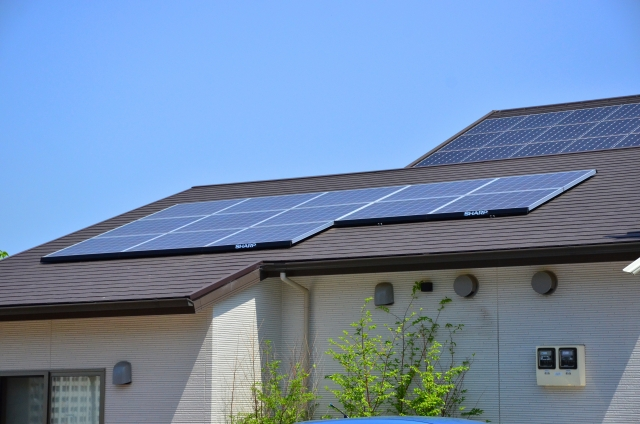 ゼロエネルギー住宅を建てたい時の注意!ポイントは住宅性能と太陽光!