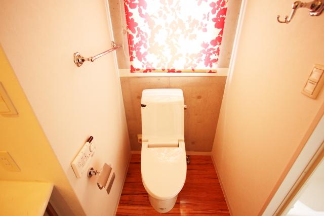 家の選び方を教えますシリーズ!失敗しないトイレ編
