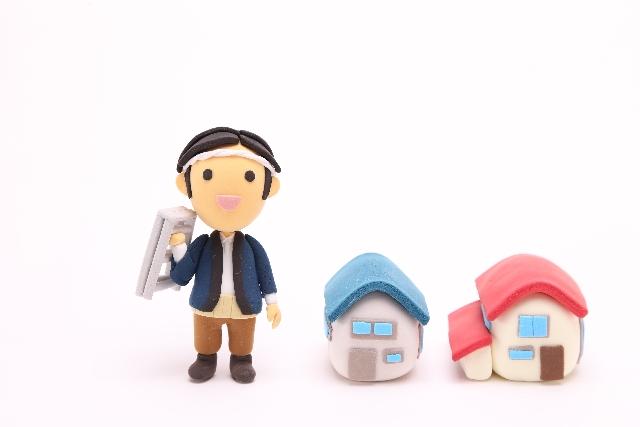 工務店・ハウスメーカー・リフォーム業者の選び方と4っのポイント!画像