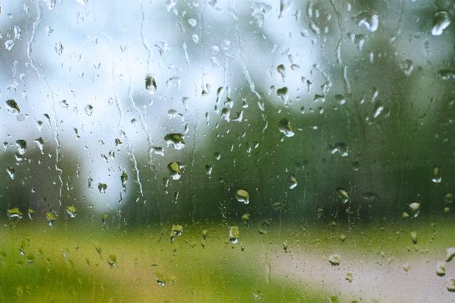 梅雨時期の湿気対策
