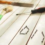 日曜大工!DIYで本棚や家具の作り方、教えます!