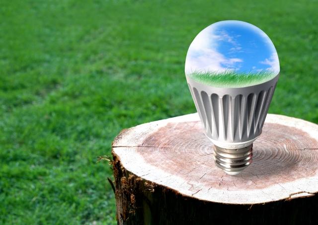 エコロジーを象徴する画像