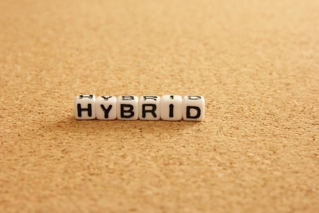 HYRID