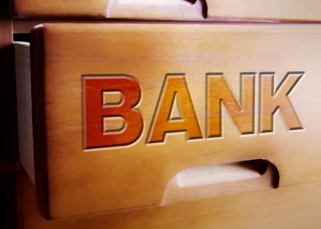 タンス貯金、金融関連の画像