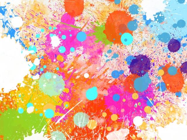 誰でも出来るDIY!壁紙の色を変える塗料や黒板塗料の画像