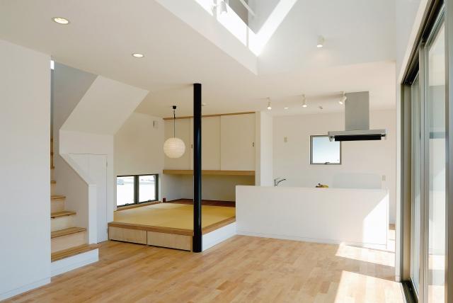 体感温度で重要なのは室温と床・壁・天井の温度で決まる!の画像