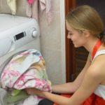 水道代の節約方法(洗濯機の水編)