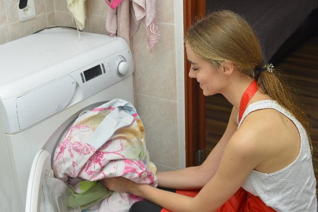 水道代の節約方法(洗濯機の水編)の画像