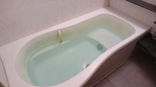 伝家の知恵袋!水道代の節約方法【お風呂の水編】の画像
