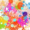 誰でも出来るDIY!壁紙の色を変えるペンキや黒板塗料「Hip(ヒップ)」や「かけるペイント」